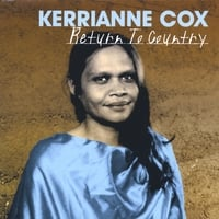 Kerrianne Cox | Return to Country