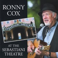 Ronny Cox | Ronny Cox At the Sebastiani Theatre 2 CD Set