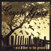 Coyote Grace | Ear to the Ground