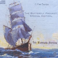 C. Paul Buckles | The Butterfly Project (Special Edition) [Butterfly Journey]