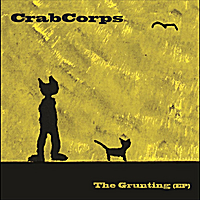 CrabCorps | The Grunting - EP