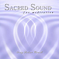 Craig Howell | Sacred Sound for Meditation - EP