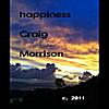Craig Morrison: Happiness