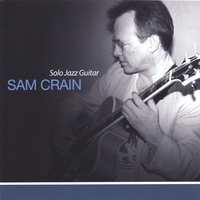 Sam Crain | Solo Jazz Guitar