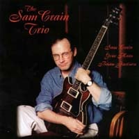 Sam Crain | The Sam Crain Trio