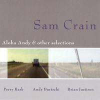 Sam Crain | Aloha Andy and Other Selections