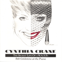 Cynthia Crane | Secret Life of a W.A.S.P.