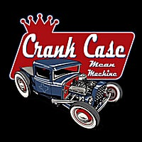 Crank Case | Mean Machine