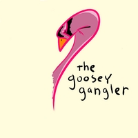 Craq Rooster | The Goosey Gangler