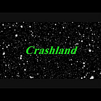 Crashland | DarkSide Cafe