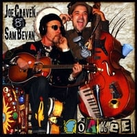 Joe Craven & Sam Bevan | Foakee