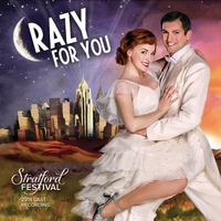 2014 Stratford Festival Cast | Crazy for You