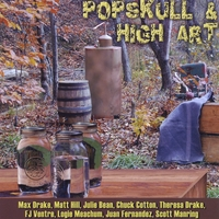 Various Artists | Popskull & High Art