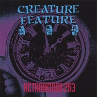 Creature Feature | Retrodemon 263