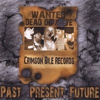 Crimson Bile Records | Past Present Future