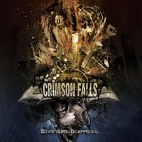 Crimson Falls | Downpours of Disapproval