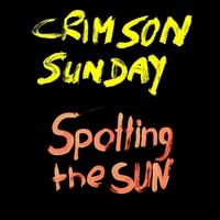 Crimson Sunday | Spotting the Sun
