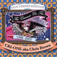 Cri-one AKA Chris Brown | Best of the Glitch