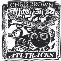 CRI-ONE AKA CHRIS BROWN | ATLT034
