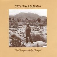 Cris Williamson | The Changer and the Changed