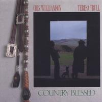 Cris Williamson & Teresa Trull | Country Blessed