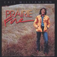 Cris Williamson | Prairie Fire