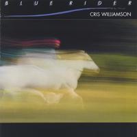 Cris Williamson | Blue Rider