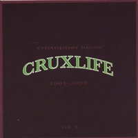 Cristopher Lucas | Cruxlife vol.1