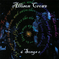 Allison Crowe | Lisa's Song + 6 Songs