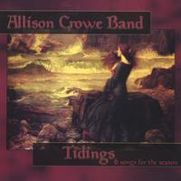 "Allison Crowe | Tidings: 6 Songs for the Season DIGITAL ONLY - For CD see: ""Tidings"""