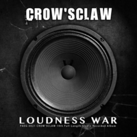 Crow'sclaw | Loudness War
