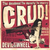 Crud | Devil At The Wheel