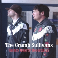 The Crumb Sullivans | Quincy Quarry Recordings