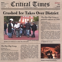 Crushed I.C.E. | Critical Times