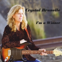 Crystal Brunelle | I'm a Winner