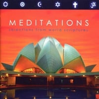 Crystal Morales & Danielle Morales | Meditations: Selections from World Scriptures
