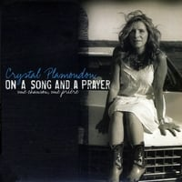 Crystal Plamondon | On a Song and a Prayer