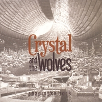 Crystal and the Wolves | Shapinska Rock