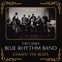 Crytzer's Blue Rhythm Band | Chasin' the Blues