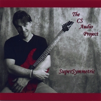 The CS Audio Project | SuperSymmetric