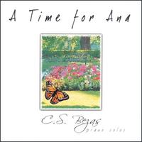C.S. Bezas | A Time for Ana