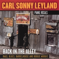 Carl Sonny Leyland | Back In The Alley