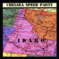 Chelsea Speed Party | Idaho!