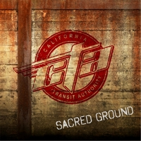 Cta (California Transit Authority) | Sacred Ground