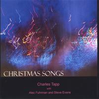 Charles Tapp with Alec Fuhrman and Steve Evans | Christmas Songs