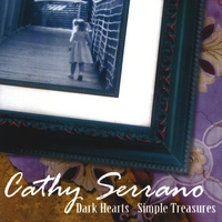Cathy Serrano | Dark Hearts Simple Treasures