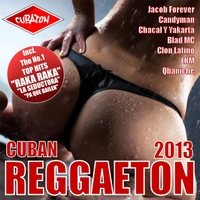 Various Artists | Cuban Reggaeton 2013