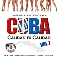 Various Artists | Cuba Vol.1