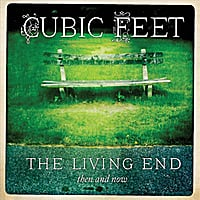 Cubic Feet | The Living End - then and now