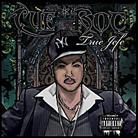 "Cue*Roc | ""True Jefe"" (Spanglish Mixtape)"